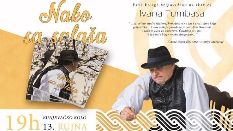 Promocija knjige 'pripovidaka' u Subotici
