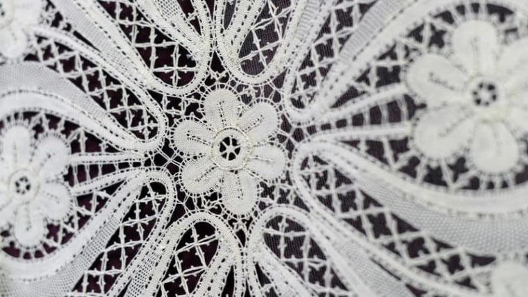 Lepoglava lace is inscribed in UNSESCO's list of Intangible Heritage(Marko Jurinec/PIXSELL)