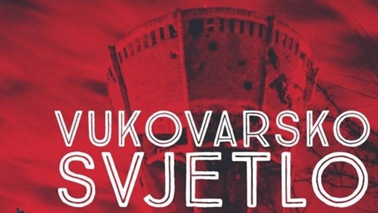 Pozivnica na program ''Vukovarsko svjetlo''. (Foto: screenshot)
