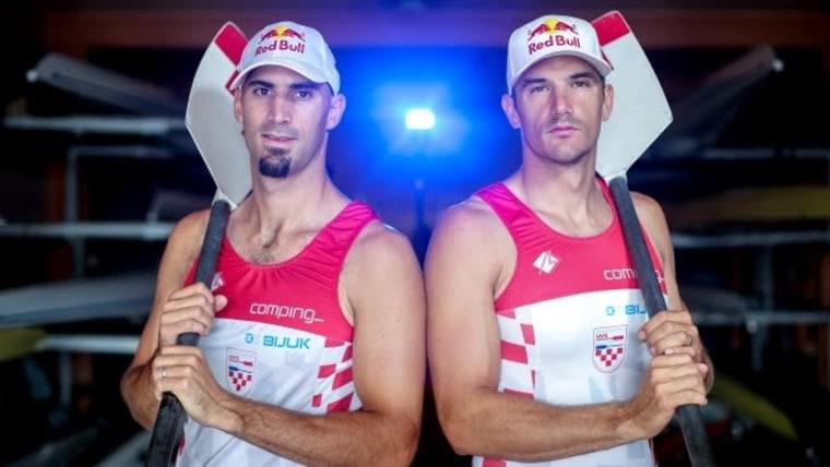 Martin and Valent Sinković (Igor Kralj/PIXSELL)