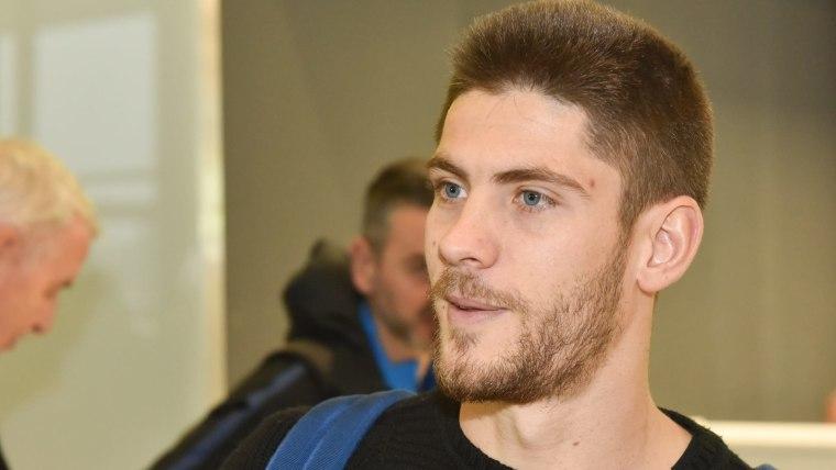 Andrej Kramarić (Foto: Davor Visnjic_PIXSELL)