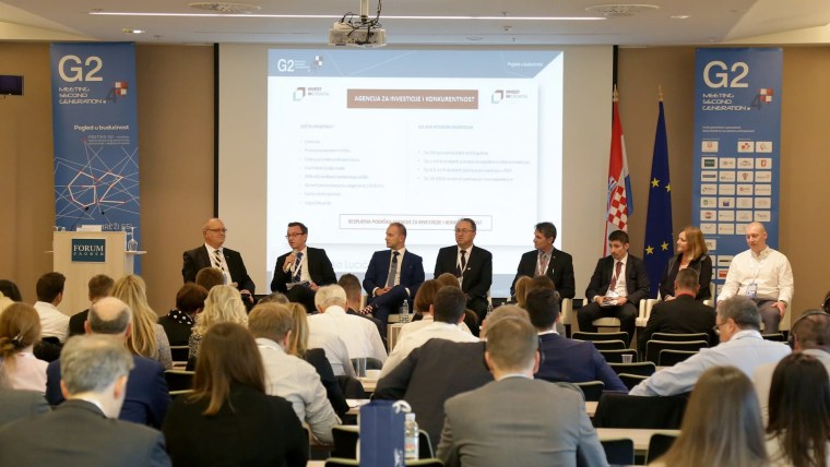 Prošlogodišnja konferencija G2.4. (Foto: Meeting G2)