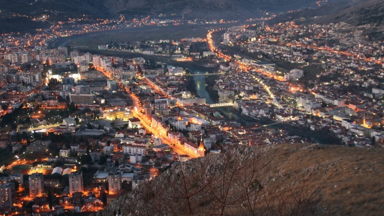 Mostar (Foto: Pixabay)
