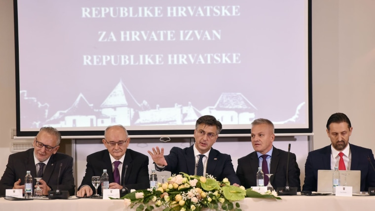 (Photo: Vjeran Zganec Rogulja/PIXSELL)