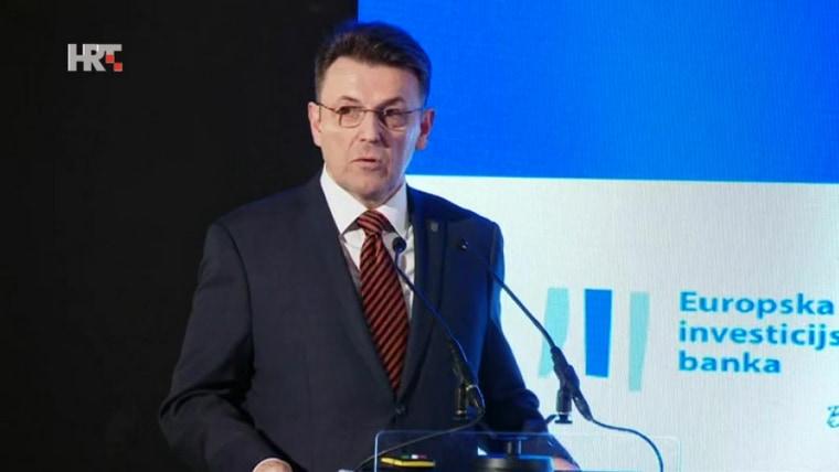 Luka Burilović (Foto: HRT)
