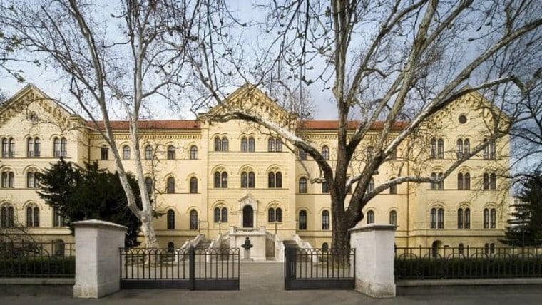 Universidad de Zagreb (Foto: archivo)