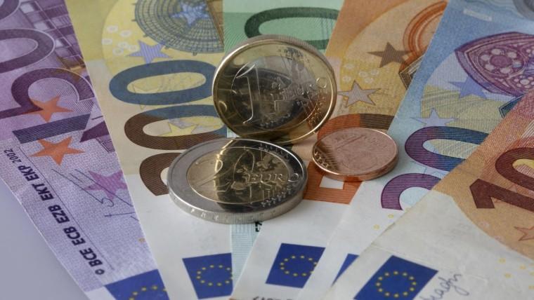 Euro In Kroatien
