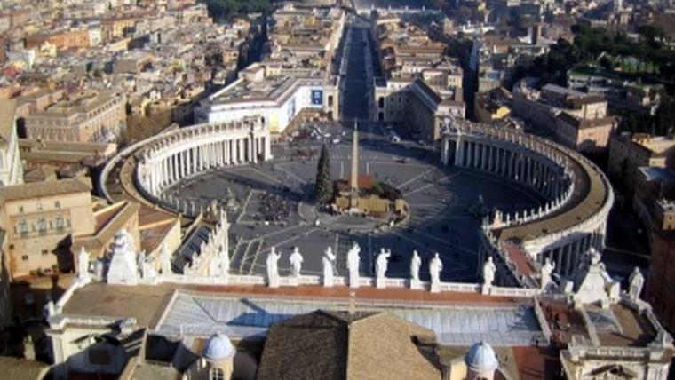 The Vatican (Photo: HRT)
