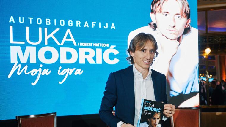 Luka Modrić (Foto: Mag Media/ mit Erlaubnis)