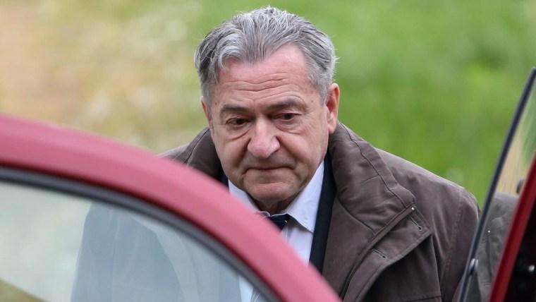 Der ehemalige Chef des jugoslawischen Geheimdienstes Zdravko Mustač. (Foto: Igor Kralj / PIXSELL)