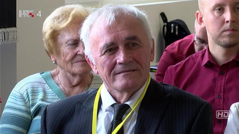 Matt Darko Sertić (Foto: screenshot/hrt.hr)