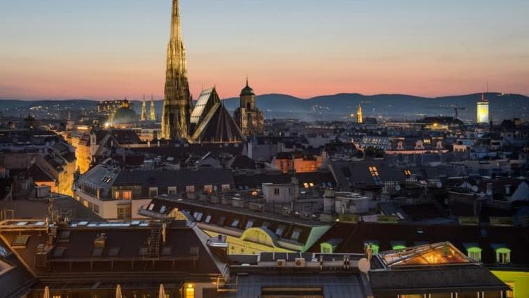 Beč, ilustracija. (Foto: Unsplash)