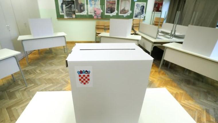 Candidaturas presidenciales (Foto: Goran Stanzl/PIXSELL)