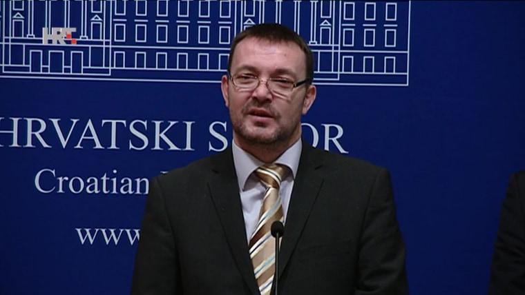 Arsen Bauk (Foto: HRT)