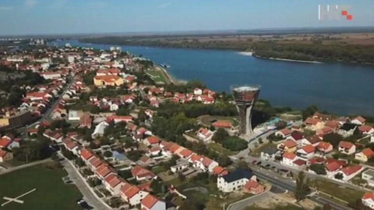 Vukovar Consejo (Foto:  Ivica Galovic / PIXSELL)