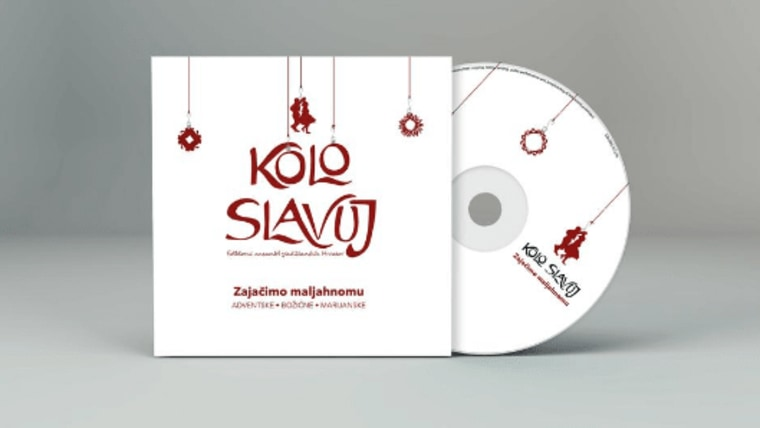 Foto: naslovnica albuma