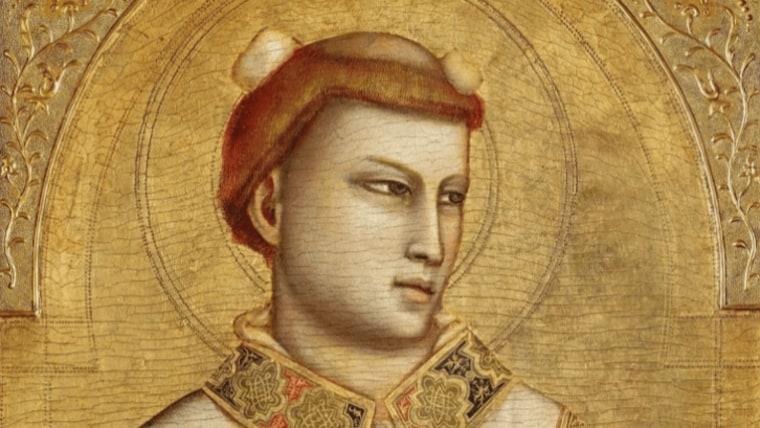 Sveti Stjepan Prvomučenik. (Foto: Wikipedija/ screenshot)