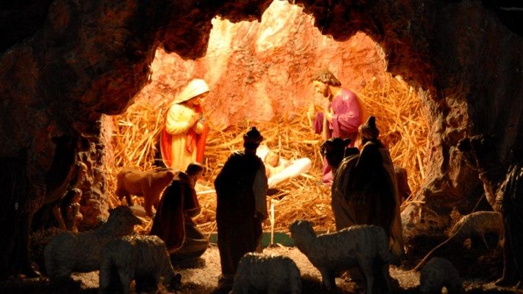 Día de Reyes y Nochebuena ortodoxa (Foto: Ivica Galovic/PIXSELL)