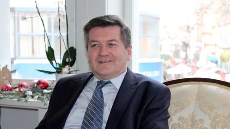 Prof. dr. sc. Dražen Vikić-Topić (Foto: HKD Napredak/Mario Milošević/s dopuštenjem)