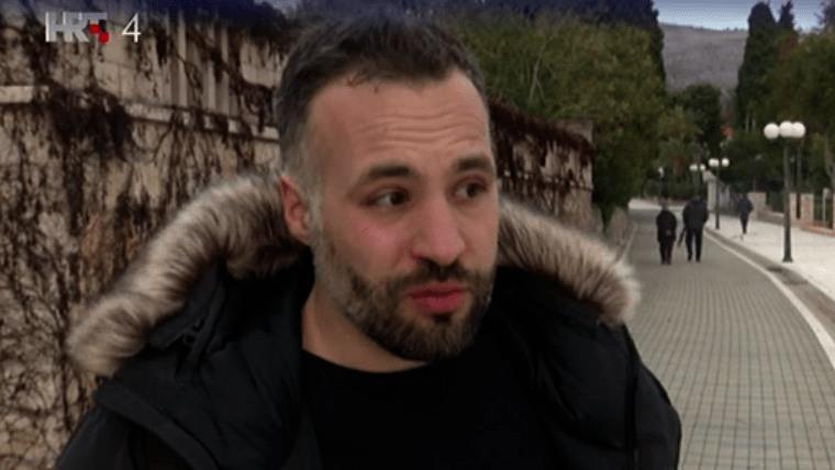 Kruno Bonačić (Foto: screenshot/Globalna Hrvatska)