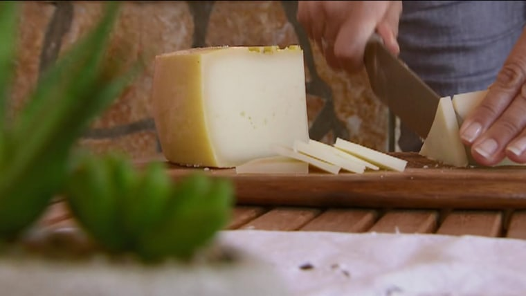 Pag Cheese (Screenshot: HRT)