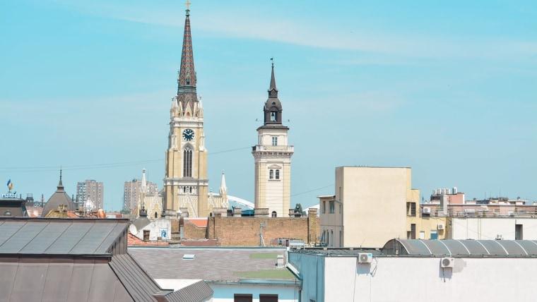 Novi Sad (Foto: Pixabay)