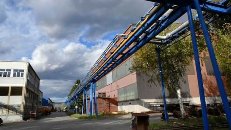 The Đuro Đaković factory in Slavonski Brod (Photo: Igor Kralj/PIXSELL)