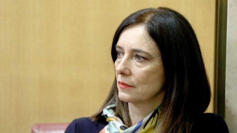 Bildungsministerin Blaženka Divjak (Foto: Patrik Macek/PIXSELL)