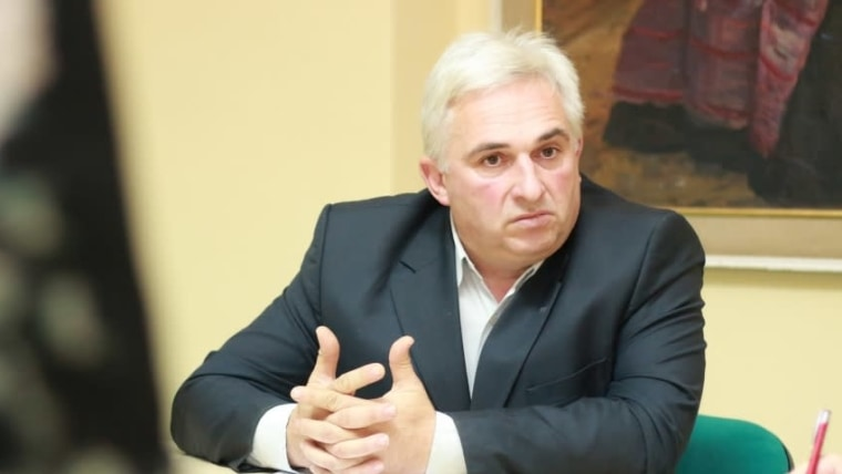 Lazar Cvijin (Foto: screenshot/Hrvatska riječ)