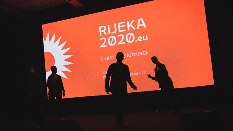 Rijeka - Europäische Kulturhauptstadt 2020 (Foto: facebook EPK RIjeka 2020)