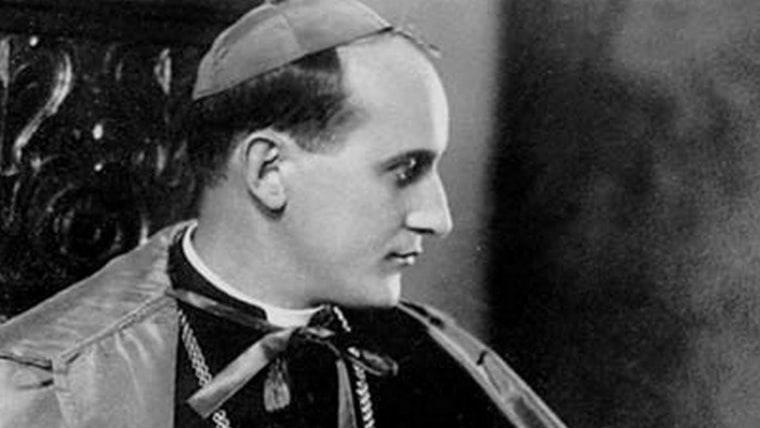 Kardinal Alojzije Stepinac (Foto: HRT)