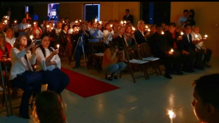 S Hrvatima u Peruu (Foto: screenshot promo video)