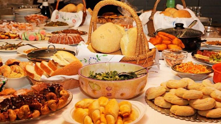 Delicias de Blato (Foto: HRT)