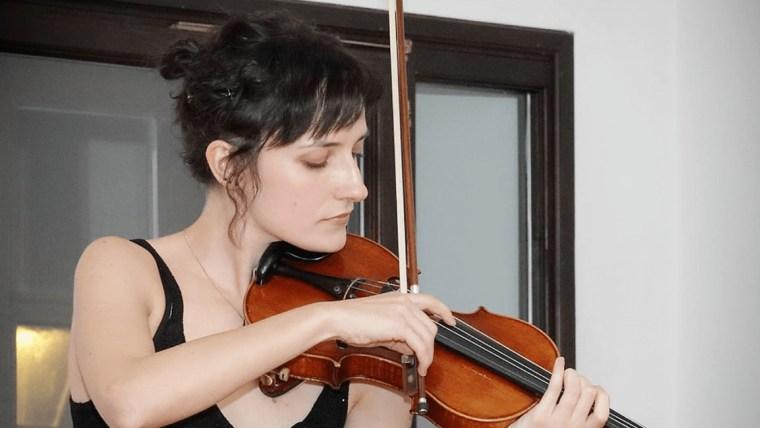 Lara Rimac (Foto: privatni album)