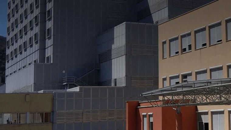(Foto: Sveučilišna klinička bolnica Mostar/ screenshot)