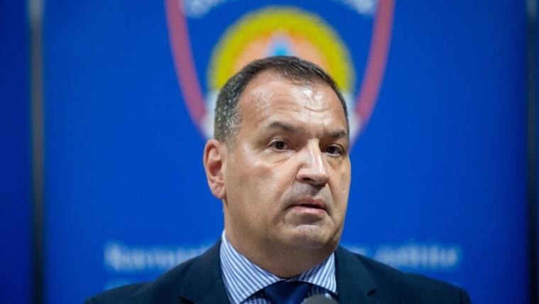 Vili Beroš, Gesundheitsminister (Foto:HRT)