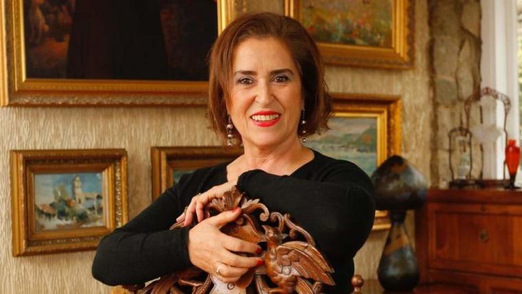 Patricia Stambuk (Foto: archiva privada)