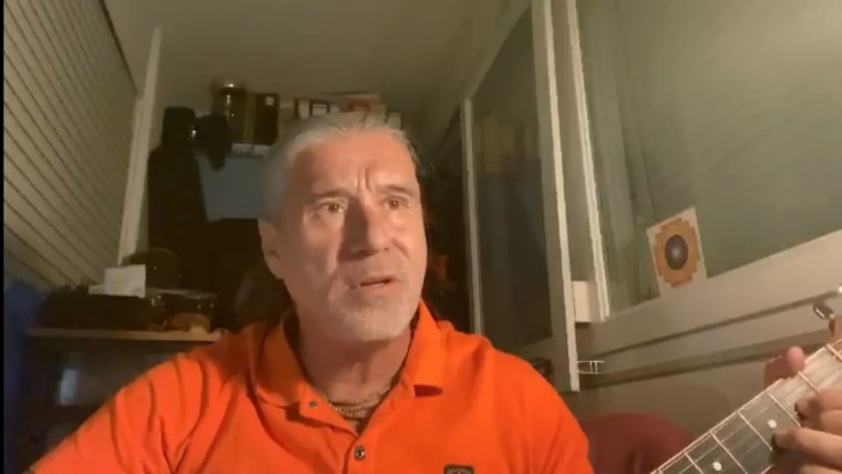 Goran Karan (Foto: screenshot/Stimme Kroatiens)