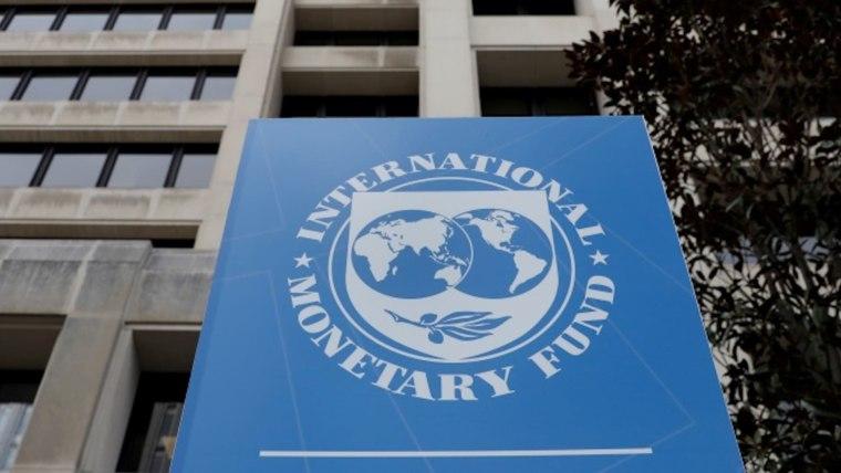 IMF (Photo: REUTERS/Yuri Gripas)