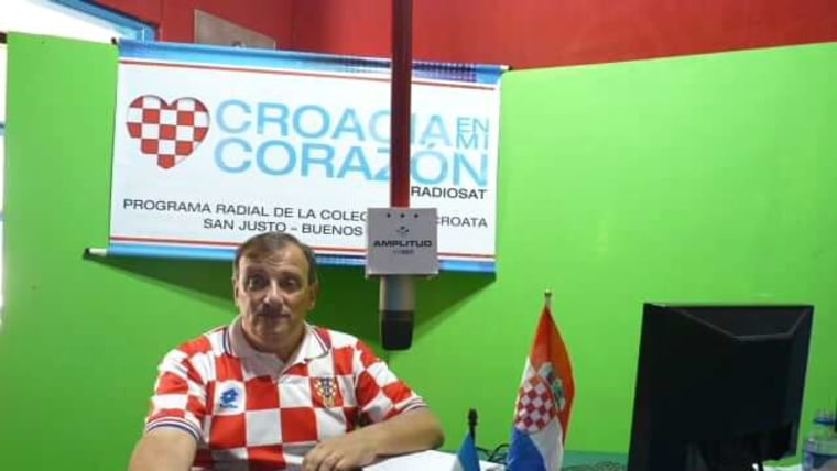 Jure Papac (Foto: archiva personal)