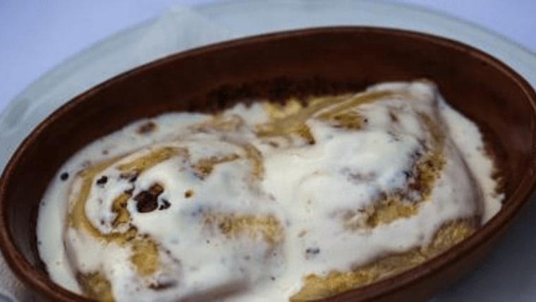 Raznolikost hrvatske gastronomije predstavit će se kroz zagorske štrukle.  (Foto: HTZ)