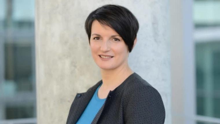 Dr. Irene Mihalić (Foto: Stefan Kaminski/ s dopuštenjem)