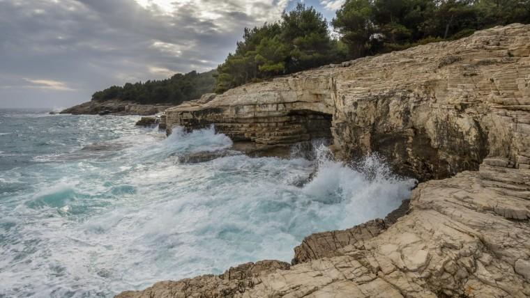 Costa croata (Foto: Srecko Niketic/PIXSELL)