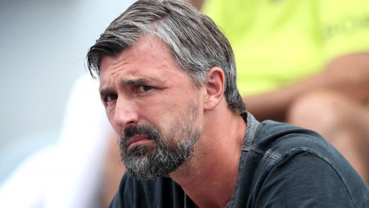 Goran Ivanišević (Foto: Igor Kralj/PIXSELL)