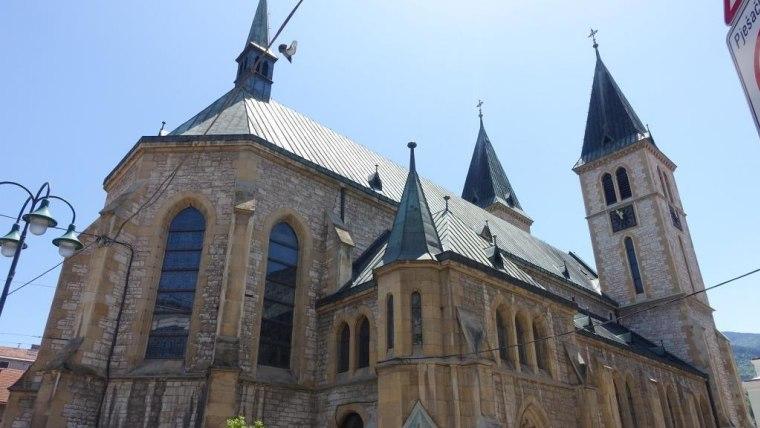 Foto: katedrala-sarajevo.com