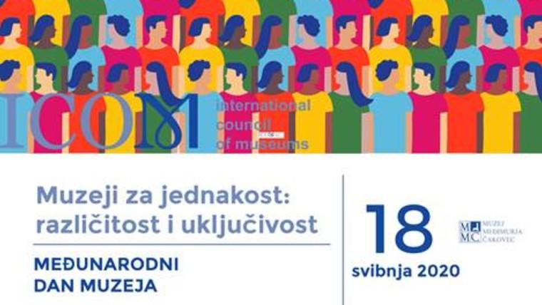 Međunarodni je dan muzeja