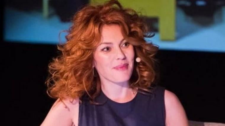 Ana Karamarko (Photo: Grgo Jelavic/PIXSELL)