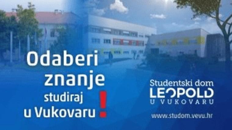 (Foto: Veleučilište u Vukovaru/ screenshot)