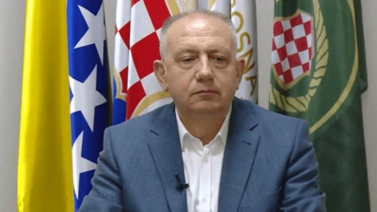 Bariša Čolak. (Foto: Dnevnik.ba/ screenshot)