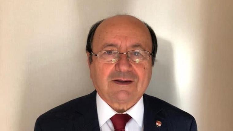 Dušan Šimunović (foto. osobna arhiva/ustupljena fotografija)